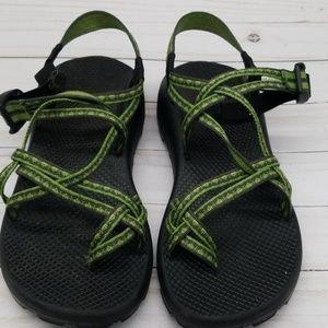 CHACO WOMEN SANDALS